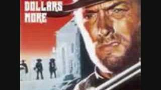 Great Western Movie Themes : For A Few Dollars More