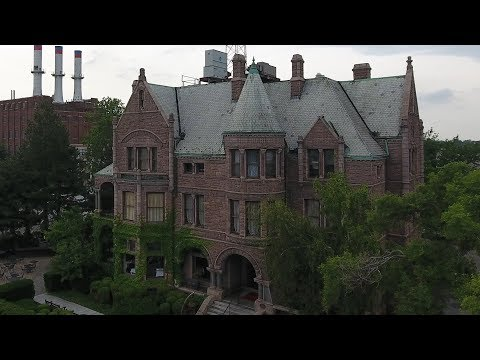 Detroit Classic | Ep 5: The Whitney Mansion