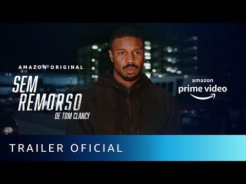 Sem Remorso   Trailer Oficial   Amazon Prime Video
