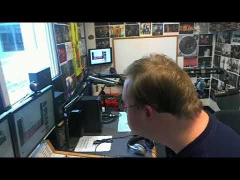 Cleveland Rock Radio  20171010