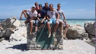 Mosselbay to Cape town