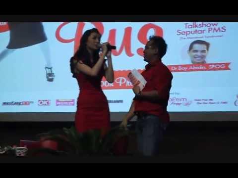 Raline Shah Cover Butiran Debu