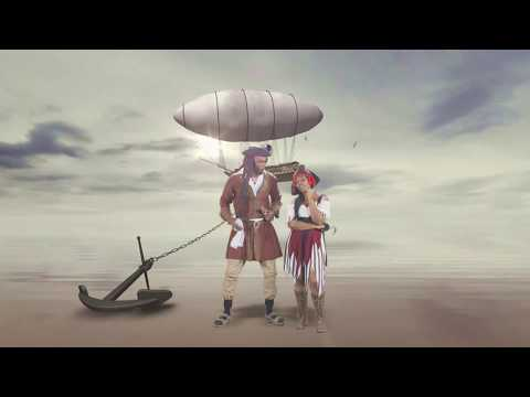 """Banky W feat. Nonso Amadi - """"Running After U"""" (NEW VIDEO)"""