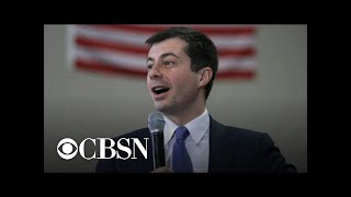 Buttigieg challenging results of Nevada caucuses