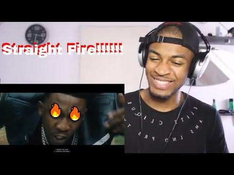 Desiigner - Liife Feat. Gucci Mane Reaction