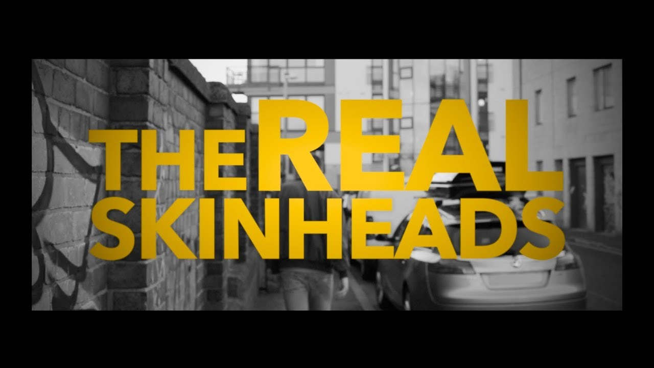 The Real Skinheads