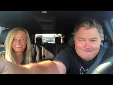 Mike Brewer buys a car