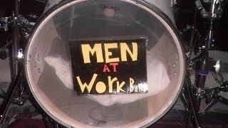Men At Work Band live @ Vincaffè di Orvieto (TR) - 7 febbraio 2014