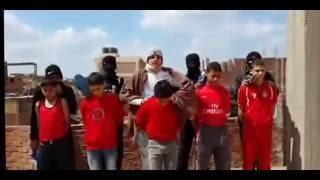 (مصر) داعش المحله الكبرى