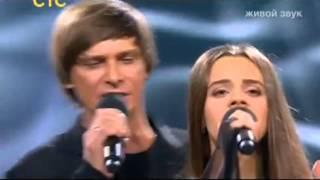 Медведевы-Вольские и Борисовы Шоу Два голоса СТС Выпуск 5