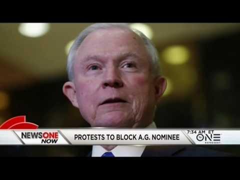 Protests Block Attorney General Nominee, Can Sessions Be Barred From Becoming The Next AG?