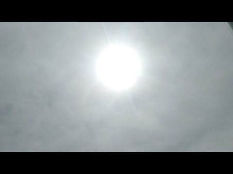 Total Eclipse *Live* Viewing From Omaha Nebraska