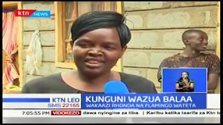 HASIRA ZA KUNGUNI: Wakazi wa Nakuru wajitokeza na kutoa kilio chao