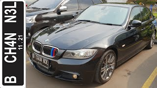 In Depth Tour BMW 325i M Edition [E90] LCi (2012) - Indonesia