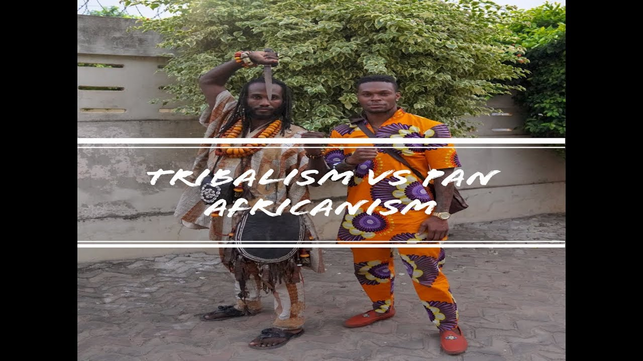 Does The African Ego Value Tribalism Over Pan Africanism? w/ Obadele Kambon
