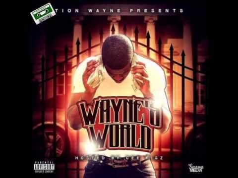 Tion Wayne - Waynes World ( Full Mixtape ) (+ Download Link)