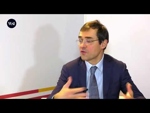 Consulentia 2018: Luca Tobagi, Direttore Investimenti Invesco Asset Management