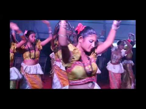 Sadhawathiye   Ridma Ranga Prathibha
