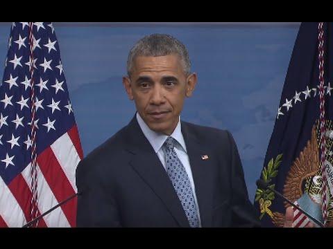 Obama on $400M Paid to Iran