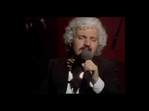 Bruno Lauzi - Canzone d'amore - Live @RSI 1979