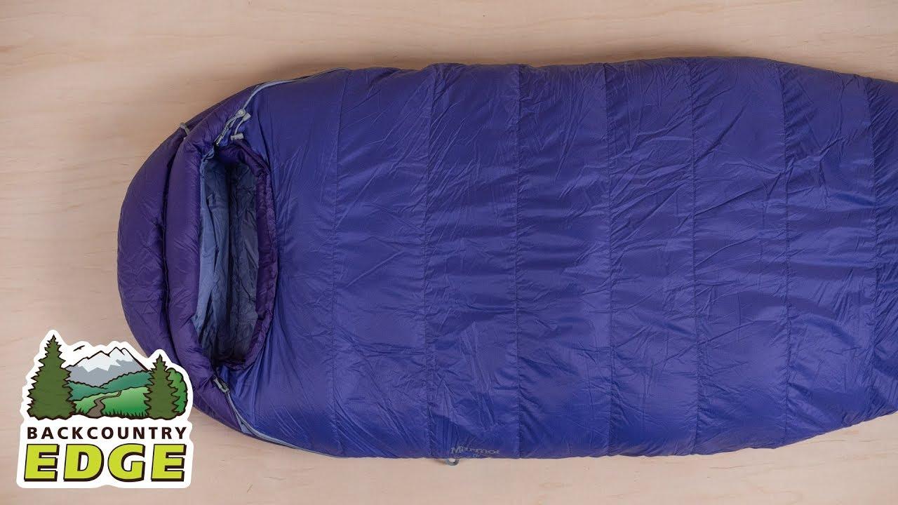 c386802ed98d Marmot Women's Ouray 0 Degree Sleeping Bag
