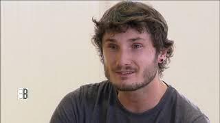 Yoann an Nedeleg : « J'ai l'obsession du uilleann-pipes depuis mes 13 ans ! »