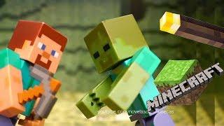 Juguetes de Minecraft - Cajitas sorpresa y playset de Ender dragon con Steve en armadura diamante