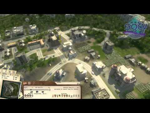 Обзор игры Tropico 3