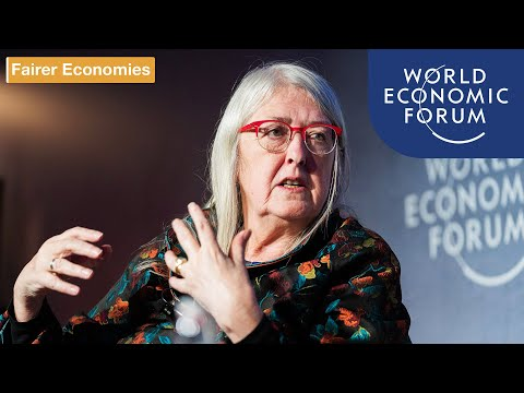A History of Feminism in the West | DAVOS 2020