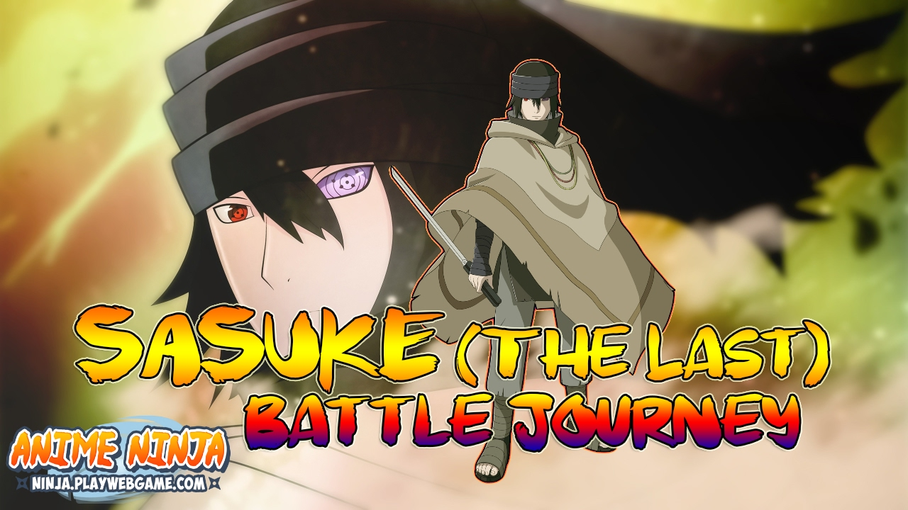Other Naruto Shippuden games