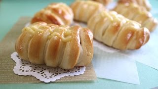 Wiener bread   Cook kafemaru's recipe transcription