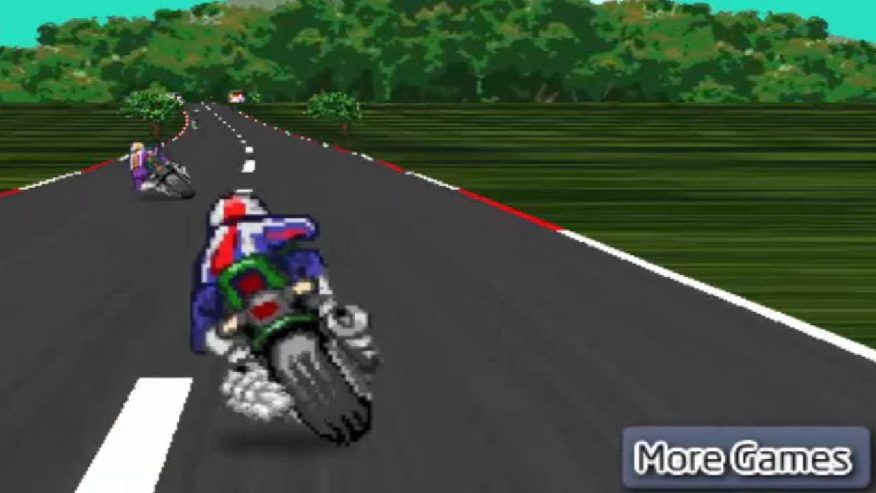 Play superbike high speed 3d superbike racing game