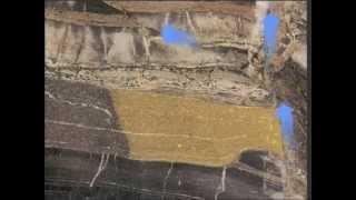 Formación del Oro (Animación)