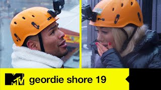 EP #9 CATCH UP: Nathan & Chloe Put Their Friendship On The Line | Geordie Shore 19