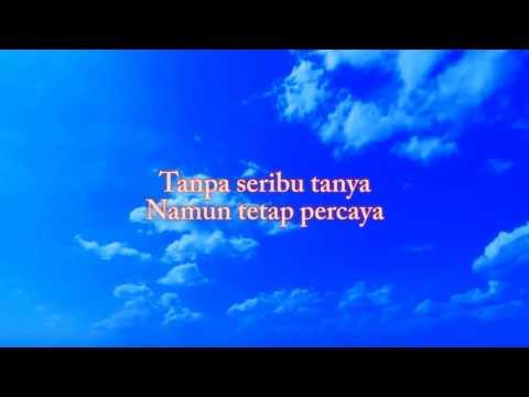 Jejak Mu Tuhan -  Karaoke (minus one)