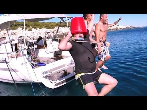 VRT - Deep exploration of Vis island 2015
