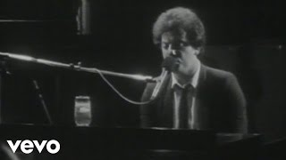 Watch Billy Joel Youre My Home video