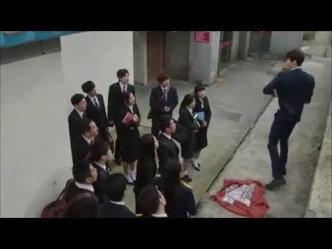 Lee Jong Suk - Tell Me cut @Doctor Stranger