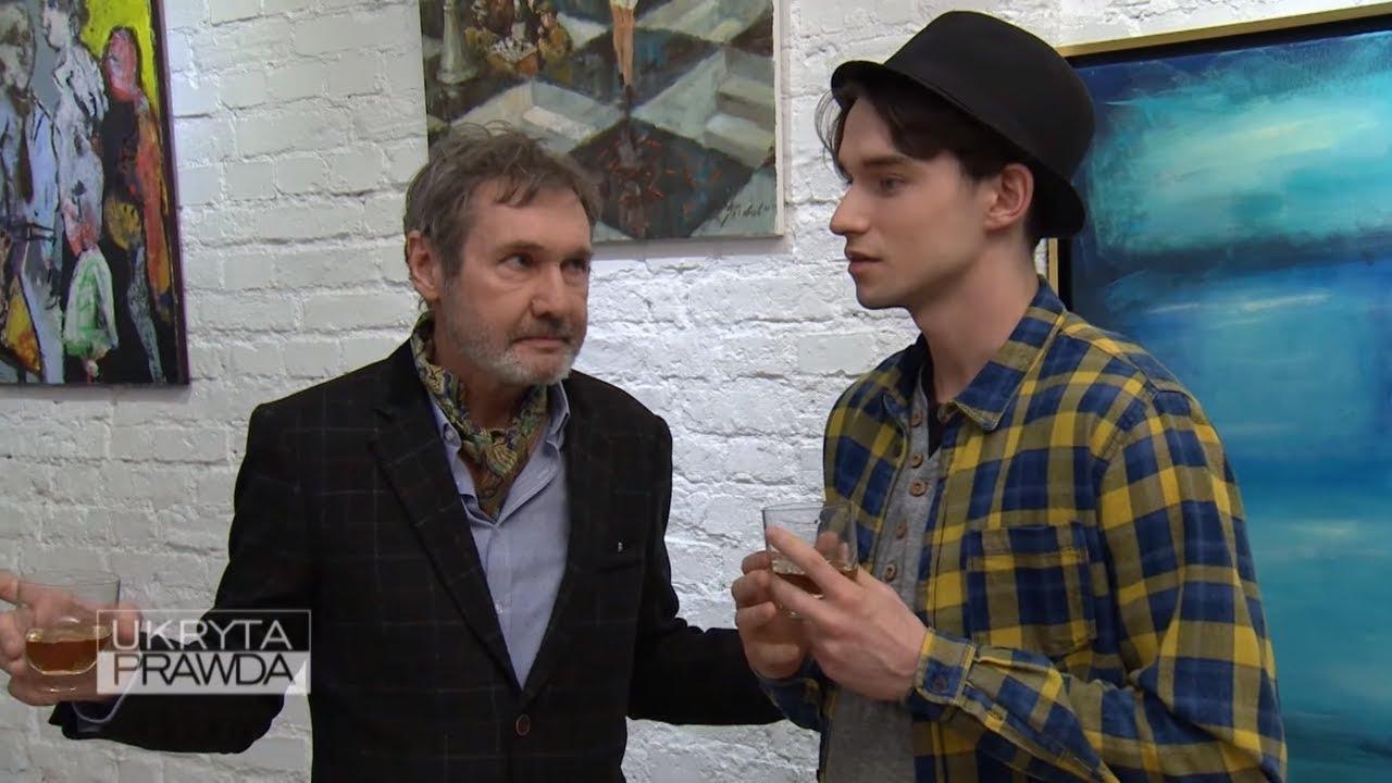 młody chłopak umawiający się ze starszym mężczyzną serwisy randkowe odessa ukraina