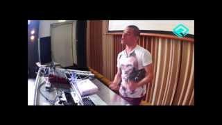 Masterclass audiofreq deel 01