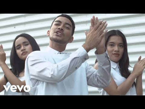 Mix - GAC (Gamaliél Audrey Cantika) - Bahagia (Video Clip)