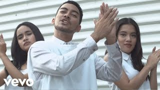 GAC (Gamaliél Audrey Cantika) - Bahagia (Official Music Video)