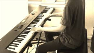 Hisaishi Joe - Summer piano cover by 이정환 Elijah Lee