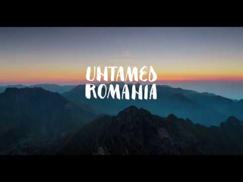 Untamed Romania - Trailer