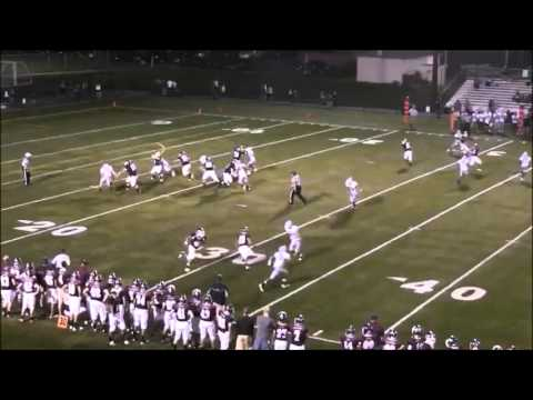 Daniel Boone High School pump up video