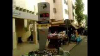 2012, A Vendre Magasin 19m²(+WC),Hay Rahma,Salé.حانوت للبيع، حي الرحمة، سلا