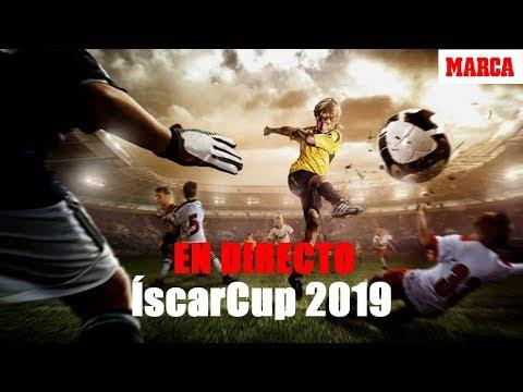 DIRECTO I Semifinales y Final Íscar Cup 2019