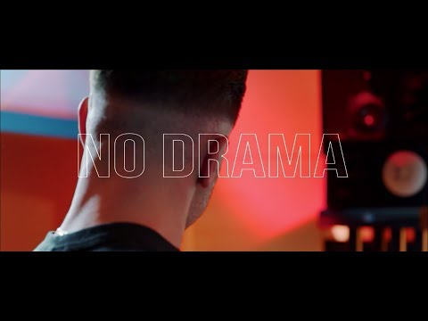 James Hype - No Drama (feat. Craig David)