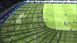 Fifa 12 Gameplay - Primeras impresiones (Xbox 360 / PS3 / PC)