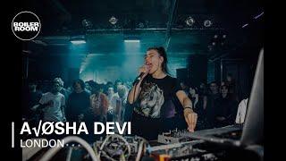 Aïsha Devi Boiler Room London Live Set